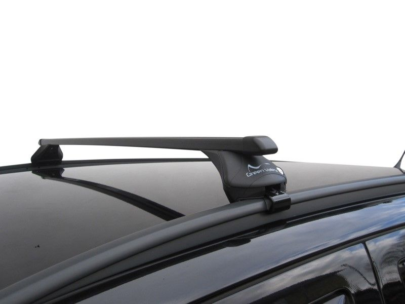Roof Rack Rail Bars Lockable | BMW X1 F48 2015  Onwards